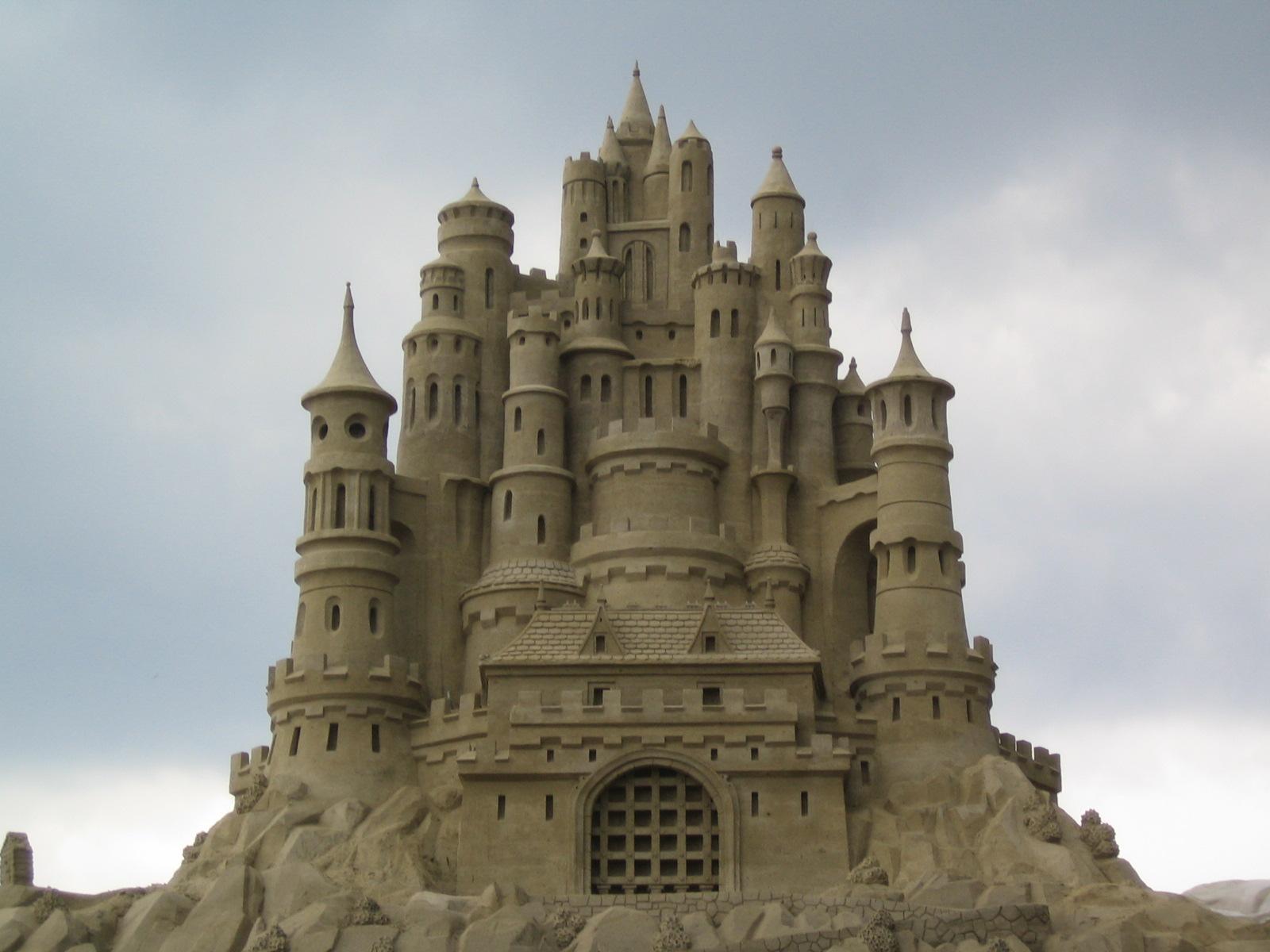 Kula od peska