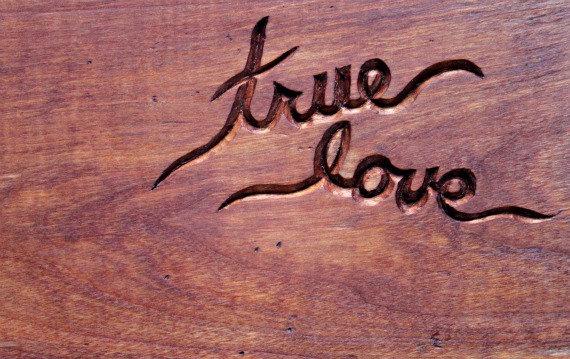 Prava ljubav?
