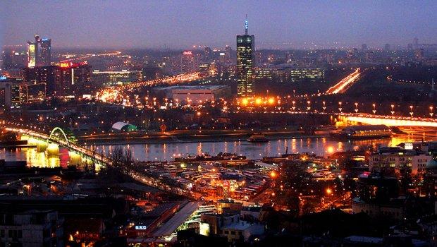 Kako je u Beogradu?