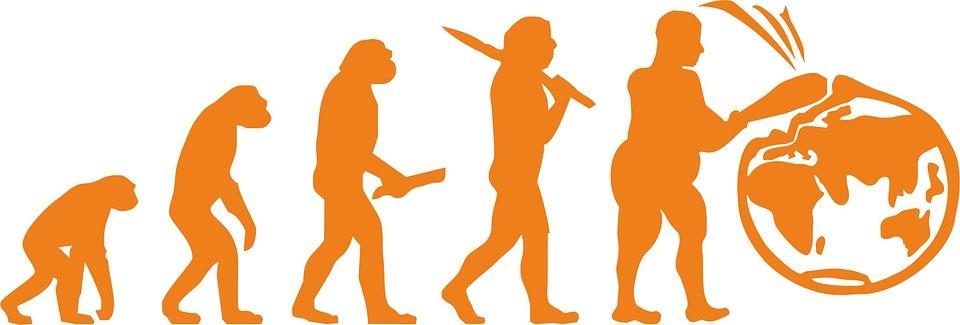 Muškarci, evolutivno nerazvijeni?