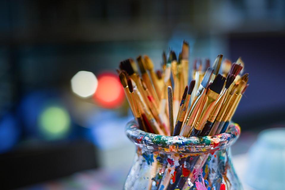 Zamor kreativnosti