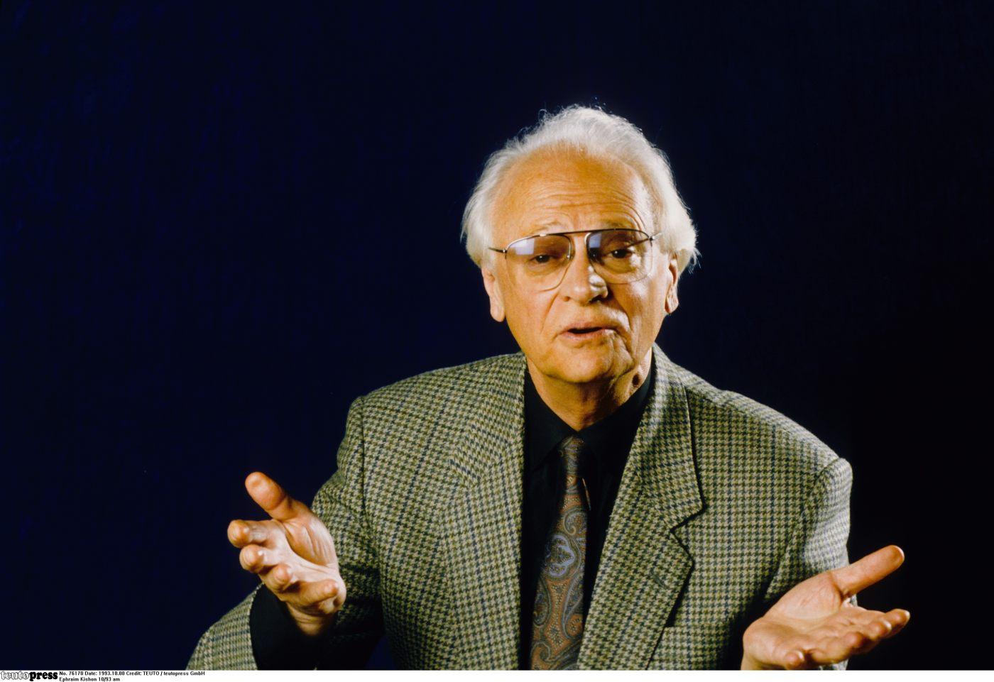 Efraim Kišon