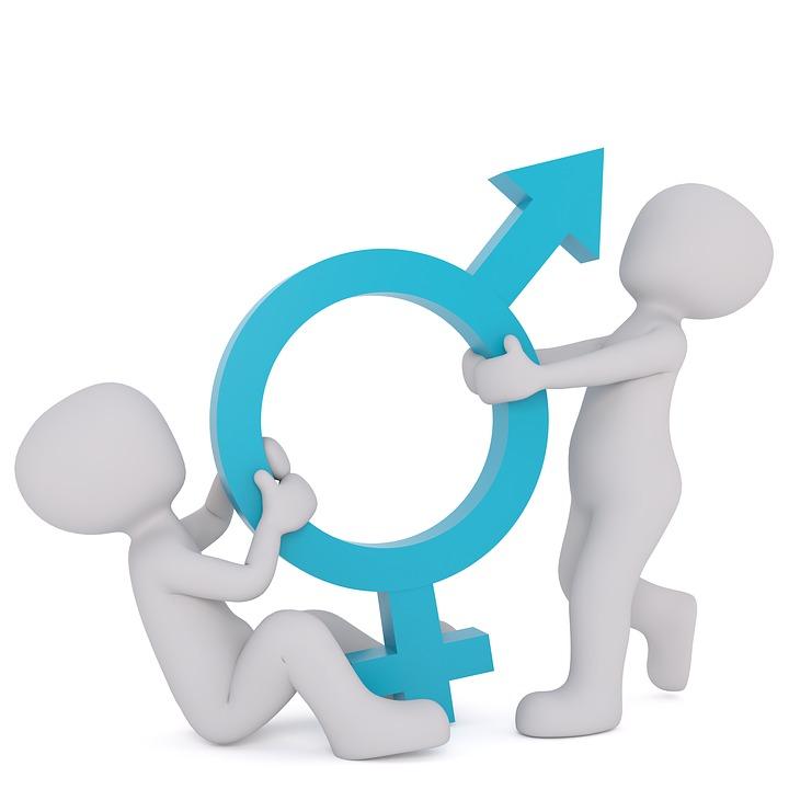 Bonton i muško – ženski odnosi