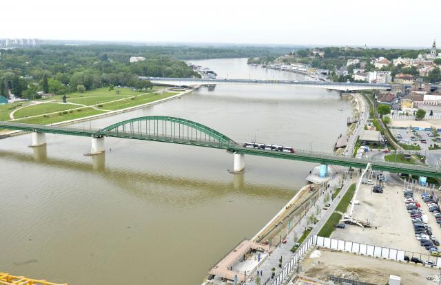 Misterija mosta