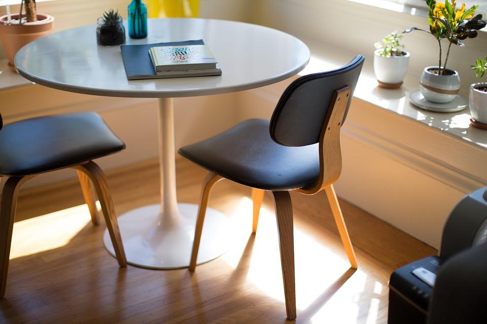 Grejanje stolice