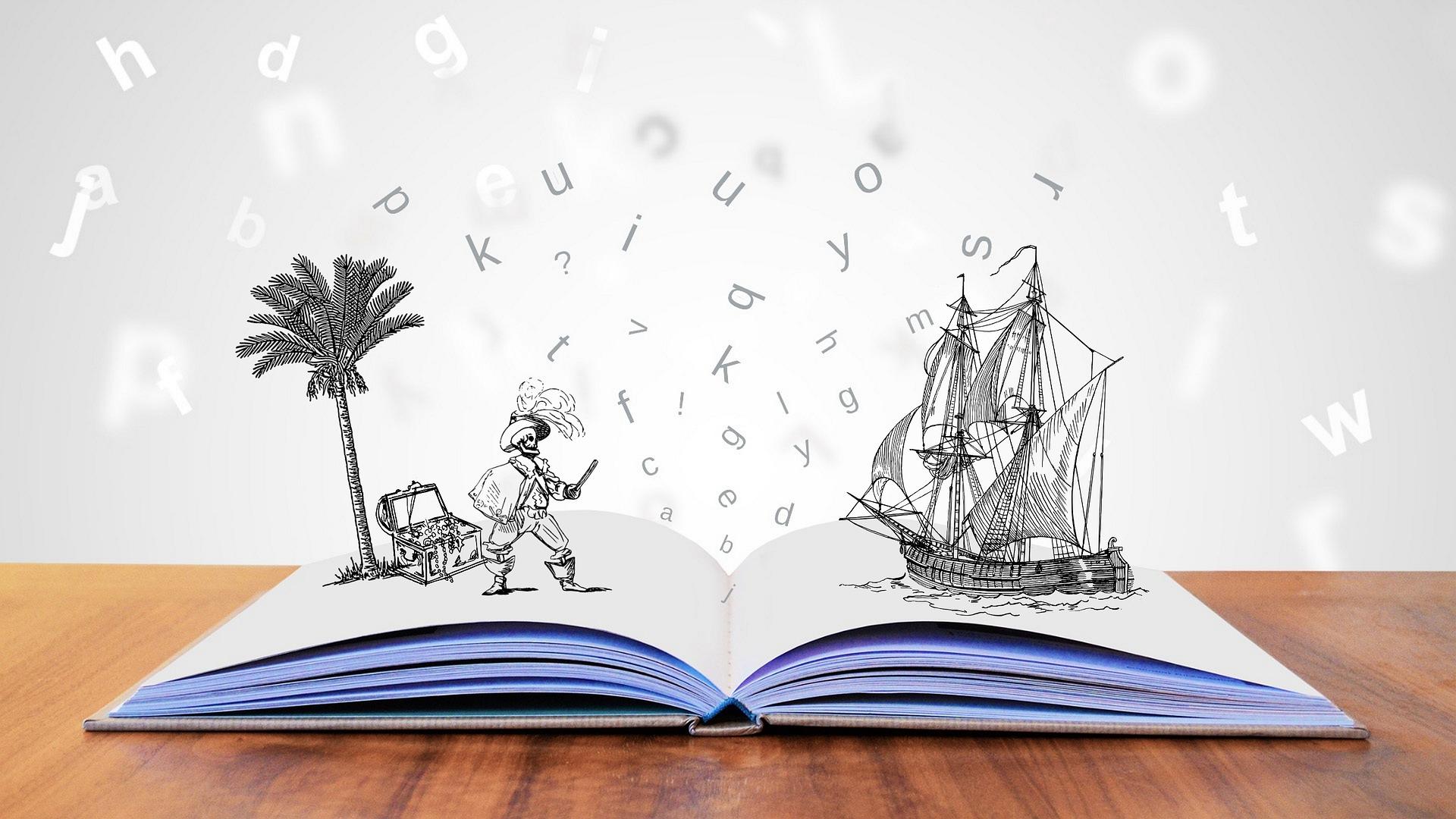 Knjige za decu i mlade, subjektivna lista